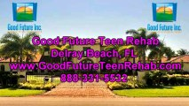 Teen Drug Rehab Center Manage Teens Addictive Behaviors
