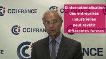 CCI France-Une minute pour parler d'industrie - JC KARPELES