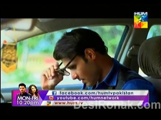 Khoya Khoya Chand - Episode 8 - October 3, 2013 - Part 2