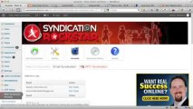 Syndication Rockstar Review - Sean Donahoe - WordPress SEO Plugin - SEO Tools