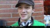 Micro-trottoir : les toulousains et le cinéma