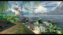 Disney Infinity - Pirates des Caraibes 1/2 #1