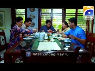 Meri Zindagi Hai Tu - Episode 1 - September 20, 2013