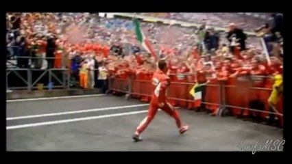 Michael Schumacher - China 2006