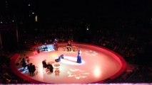 Fado au Cirque d'Hiver à Paris le 29 septembre 2013 - Vol. 2