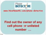 Phone Detective   Reverse Phone Lookup   Cell Phone Number Search   Warning! Must SEE!   YouTube