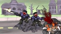 LORE - Gears of War Lore in a Minute REDUX!