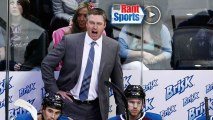Patrick Roy Flips Out In First Game As Head Coach of Colorado Avalanche