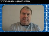 Russell Grant Video Horoscope Leo October Friday 4th 2013 www.russellgrant.com