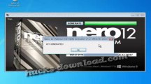 Nero 12 Platinum KEYGEN Activator UPDATE 2013 Working key generator !