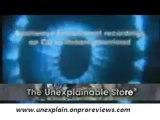 Brainwave and Crystal Products - Unexplainable store