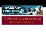 Workout Finishers+workout finishers pdf