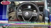2014 Jeep Grand Cherokee Laredo 4WD - Chapman Las Vegas Dodge Chrysler Jeep Ram, Las Vegas