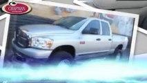 2007 Dodge Ram 2500 Quad Cab 4WD - Chapman Las Vegas Dodge Chrysler Jeep Ram, Las Vegas