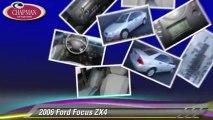 2006 Ford Focus ZX4 - Chapman Las Vegas Dodge Chrysler Jeep Ram, Las Vegas