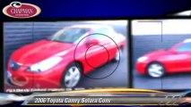 2006 Toyota Camry Solara Conv - Chapman Las Vegas Dodge Chrysler Jeep Ram, Las Vegas