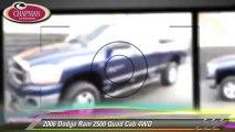 2006 Dodge Ram 2500 Quad Cab 4WD - Chapman Las Vegas Dodge Chrysler Jeep Ram, Las Vegas