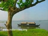 Kumarakom Backwater Tours and Cruise Vembanad Lake Kottayam