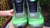 Cheap Nike Zoom Hyperflight PRM Hero Kobe Bryant Black/Poison Green shoes From www.kicksgrid1.ru