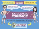 Fat Burning Furnace Blueprint Pdf + Fat Burning Furnace 15 Minute Miracle Fat Blasting Workout
