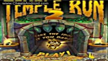 Temple Run 2 Android Cheats for Unlimited Coins Diamonds and Cheat for Score