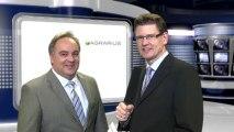 AGRARIUS AG: Reiche Ernte - Ehrgeizige Wachstumsziele