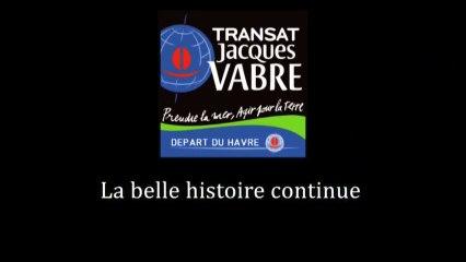 Transat Jacques Vabre 2013 : 20 ans