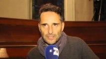 Jorge Drexler prepara la grabación de su nuevo disco