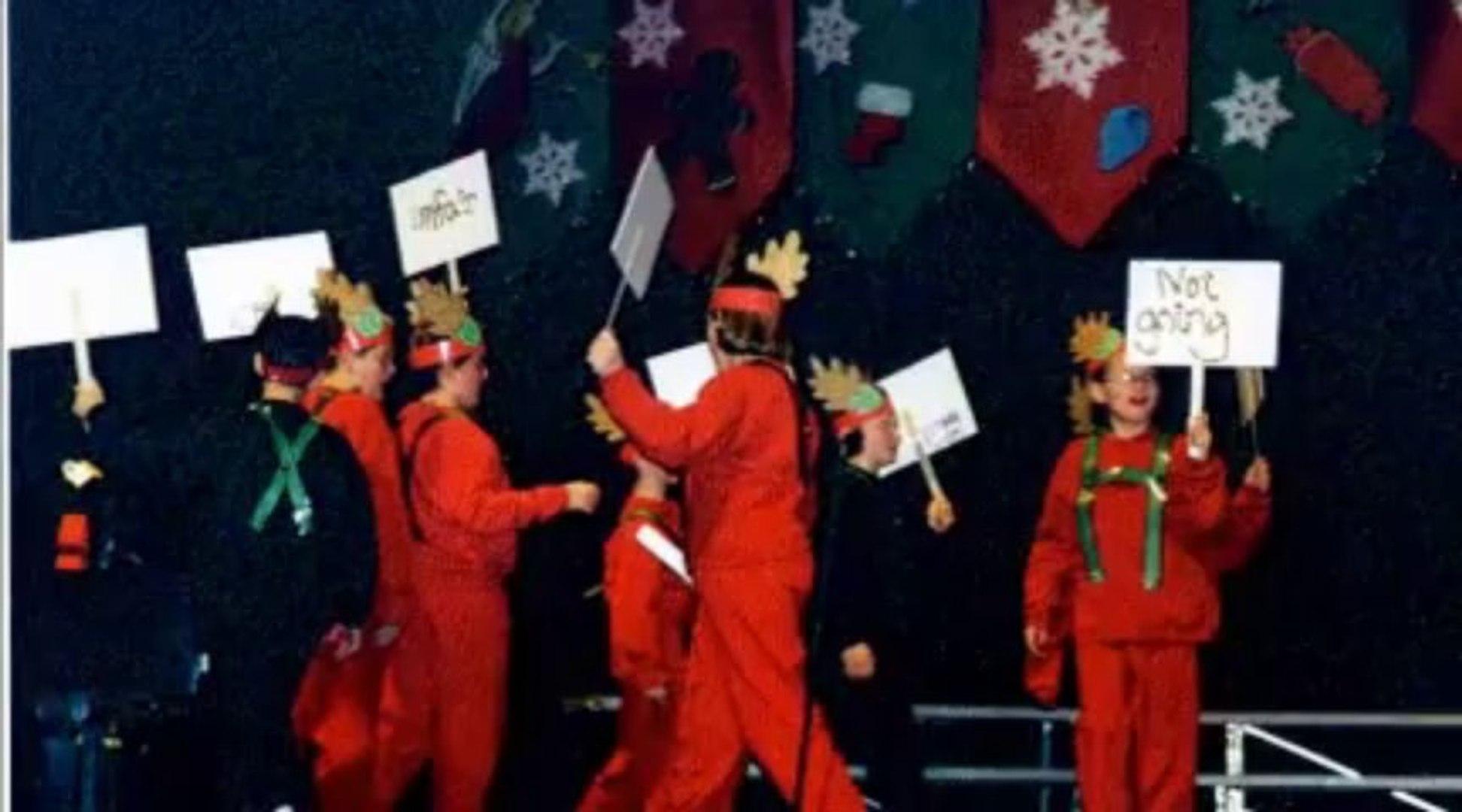 Christmas Plays for kids