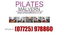 Pilates Malvern UK * 07725 978860 * Pilates Malvern