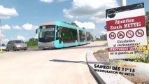 Bande Annonce - Inauguration Mettis