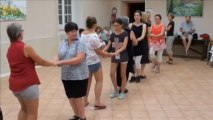 initiation aux danses occitanes