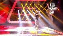 Fã de sertanejo, Rubens Daniel escolhe ficar no time de Daniel - Todos os vídeos do The Voice Brasil da Rede Globo - Catálogo de Vídeos