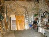 PN2935 Achat maison Tarn. Maison en pierre de 126 m² de SH,  3 chambres.  Possibilité d'acheter la maison sans le garage.