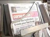 François Hollande en Corse: les habitants veulent plus d'autonomie - 04/10