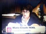 Round up au golf de Bordeaux, ça suffit ! Intervention de Marie-Claude Noël au conseil municipal de Bordeaux du 23 septembre 2013