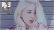 Seo In Young  ft. Gaeko of Dynamic Duo - Love Me k-pop [germen sub]