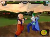 Dragon Ball Z Budokai Tenkaichi 2 V8