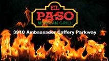 EL Paso Mexican Grill Mexican Food Restaurant Lafayette LA Great Tex Mex Food