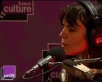 """La Session de Marie MODIANO - """"Rêverie"""" - dans le RenDez-Vous de Laurent GOUMARRE sur France Culture"""
