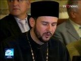 Pozitia Patriarhiei Romane privind proiectul de la Rosia Montana