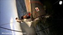 Les plus gros fails en bateau!! Pirogue, Voilier, Paquebot..
