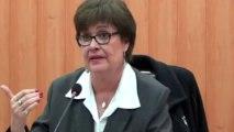 Marion Sigaut - Conférence à Batna en Algérie (2/3)