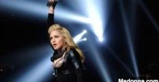 Madonna Starts 'Revolution' Against 'Collapsing' World