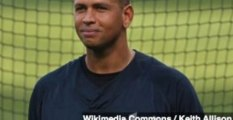 Alex Rodriguez Suing MLB, Claiming 'Witch Hunt'