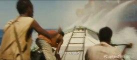 Captain Phillips - Clip - Pirate Attack