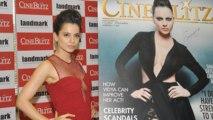 Kangana Ranaut Launches Latest Issue Of Cineblitz Magazine !