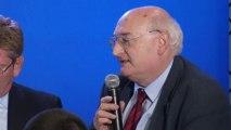 Convention sur les retraites - Georges Tissié