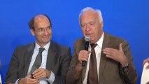 Convention sur les retraites - Denis Jacquat
