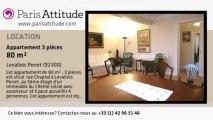 Appartement 2 Chambres à louer - Levallois Perret, Levallois Perret - Ref. 5684